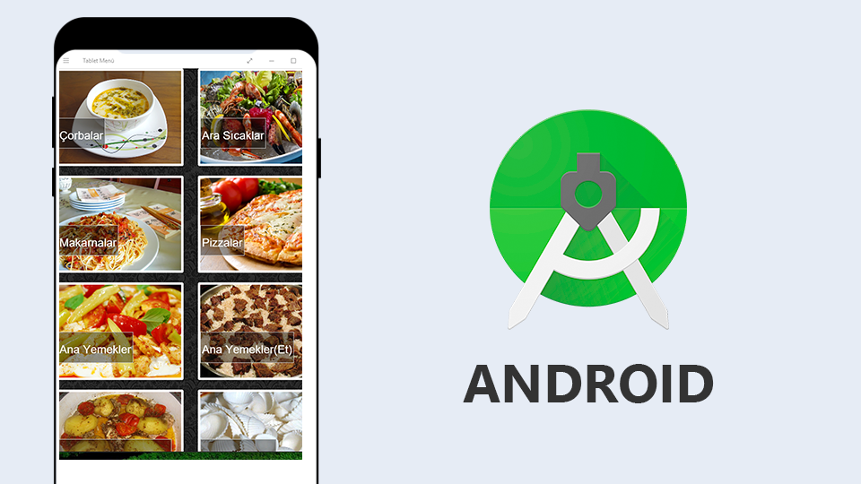 Restaurant Systems. Android.