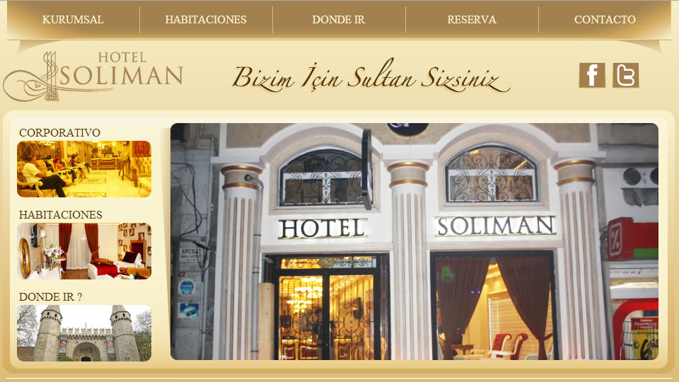HotelSoliman.